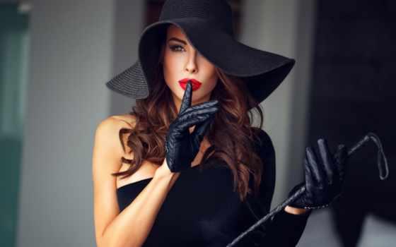 девушка, шляпе, красивая, гламурная, перчатках, аватар, красивые, аватары, анна, devushki, модель,