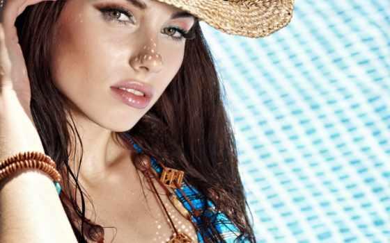 девушка, devushki, красавица, bewitching, симпатичная, browse, лицо,