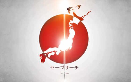 japanese, desktop, япония