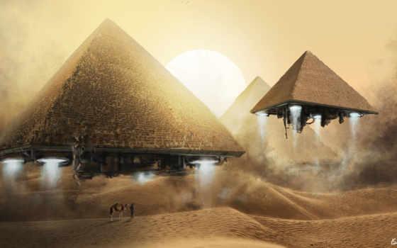 ufo, пришельцы, пирамиды, everything, люди, loading, построили, пирамид, которую,