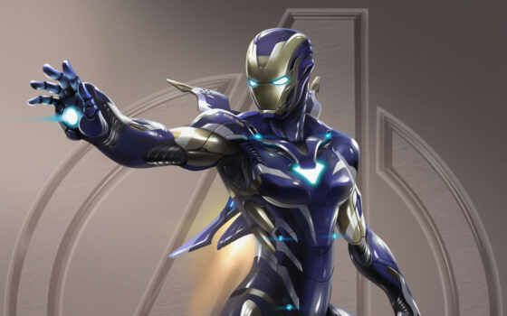 iron, marvel, мужчина, женщина, avenger, comics, перец, pott