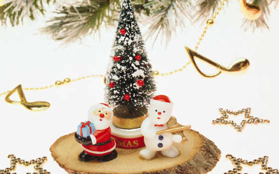 christmas, новогодние, kartlari, tree, дед, мороз, santa, desktop, дек, cartoon, snowman, yeni, yil, resimdiyari, www, wp, xmas, yilbasi, content,
