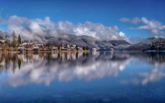 walchensee, бавария, озеро, mountains, германия, горы, природа, german,