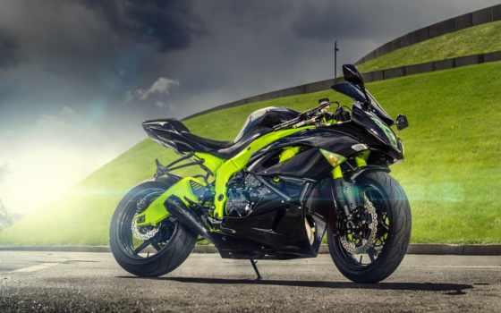 kawasaki, ninja, мотоцикл, спорт, bikes, ebay, flare,