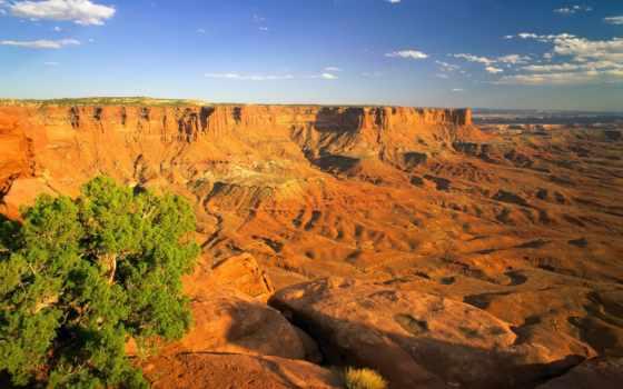 utah, canyonlands, national, park, магнит, zazzle, landscapes, postcard, природа, united, states,