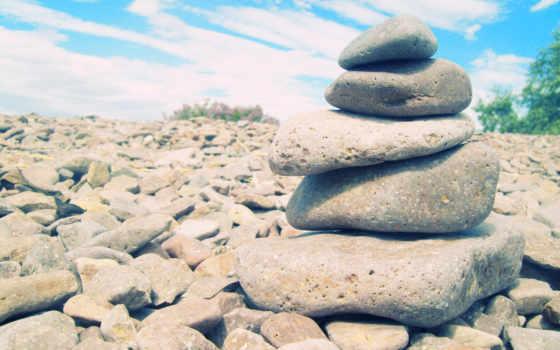 камни, save, берегу,