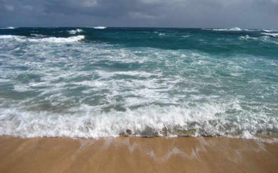 морская, пенка, волна, темная, синева, waves, surf, волн, море,