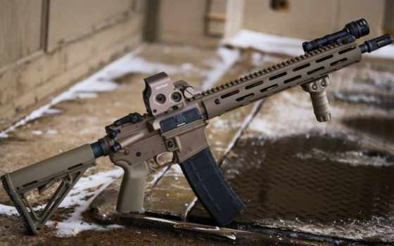 magpul, assault, винтовка,