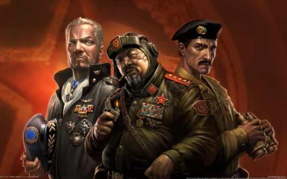 apa, generals, arsenals, command, conquer, категория,