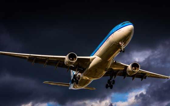 puzzle, airbus, ди, línea, klm, linea, transporte, авиалайнер, gratis, vppa, лайнер