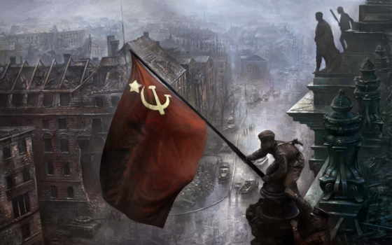 кошкарбаев, рахимжан, со, знамя, рейхстагом, ago, победы, булатов, григорий,