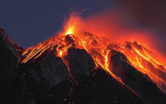 вулкана, извержение, извержения, вулканов, вулкан, вулканы, chile, было, кальбуко,