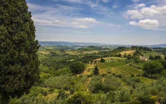 san, gimignano, italy, tuscany, sana, https, italian, музыка, trees,