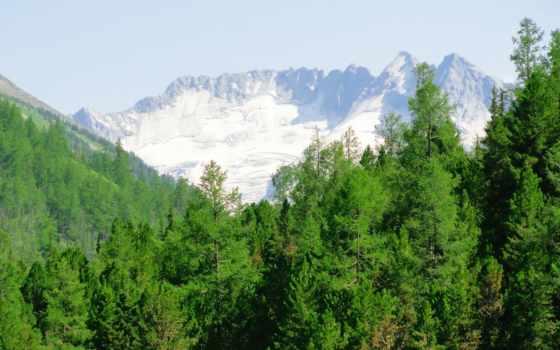 горы Фон № 27194 разрешение 1920x1080