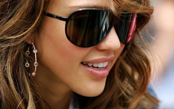 очки, солнцезащитные, но
