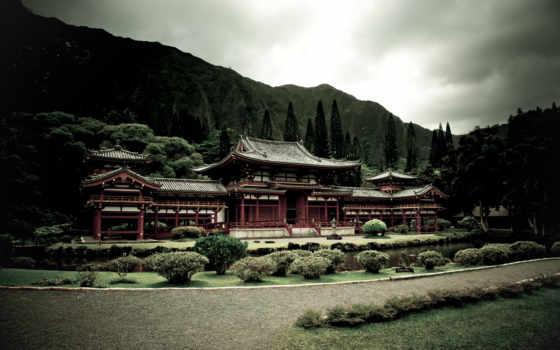 храм, буддийский, буддизм, сингапуре,