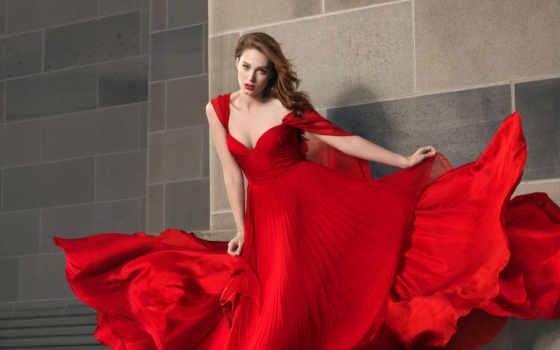 платье, red, девушка, lady, fashion, facebook, salinas, стены,