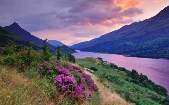 шотландия, glencoe, glen, гарри, поттер, coe, highlands, see, pap,