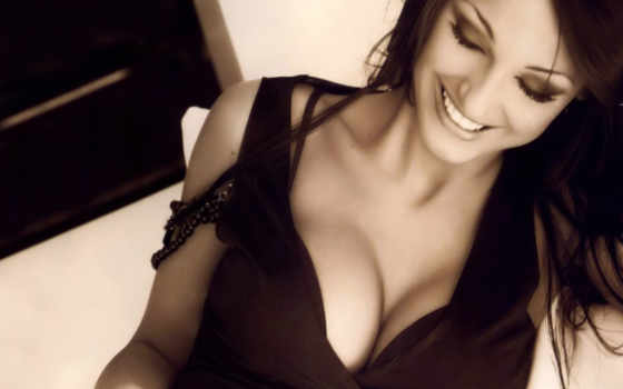 девушка, мужчин, улыбка, bahh, улыбкой, tee, неземной, который, звучит,