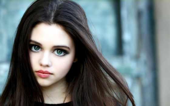 глазами, девушка, макияж, огромными, girls, коллекция, пользователя, top, devushki, best,