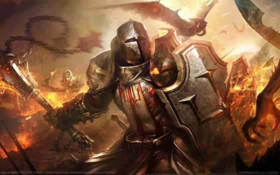 щит, рыцарь, art, шлем, вектор, воин, png, armour, крестоносец,