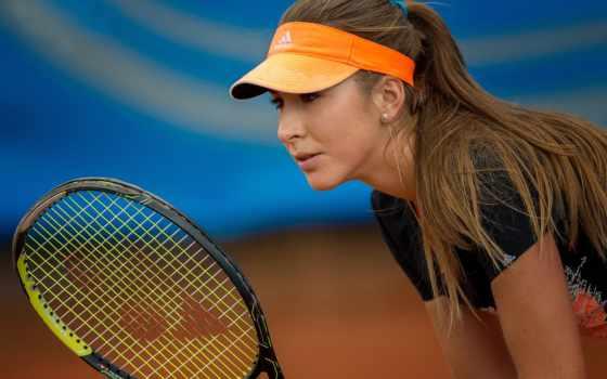 Белинда Бенчич, швейцарская теннисистка