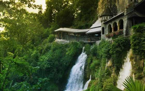 швейцария, caves, beatus, картинка, microsoft, санкт, beatenberg, обитель,