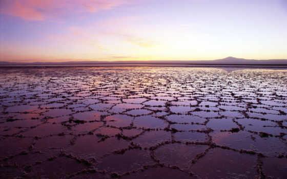 chile, озеро, salt Фон № 121492 разрешение 1920x1200
