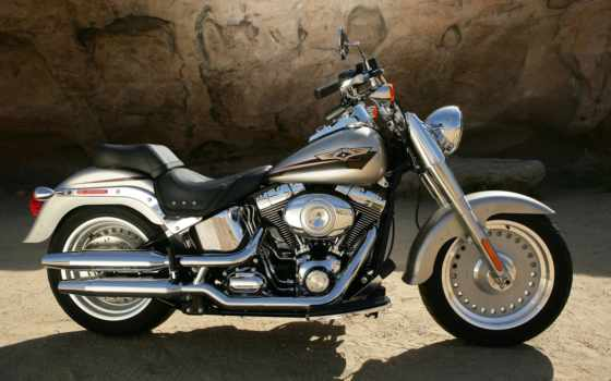 harley, davidson, мотоциклы, softail, flstf, boy, motorcycles,