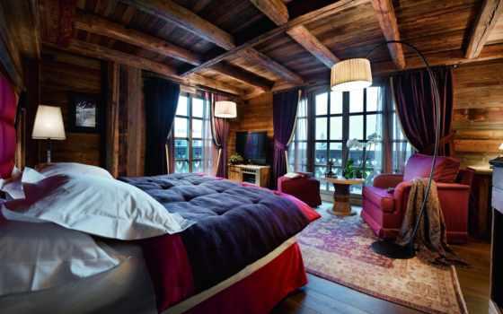 кровать, спальня Фон № 157270 разрешение 1920x1200