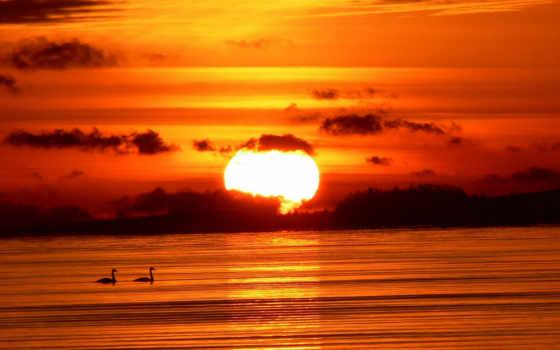 закат, sun, восход, dream, хороший, утро, сонник