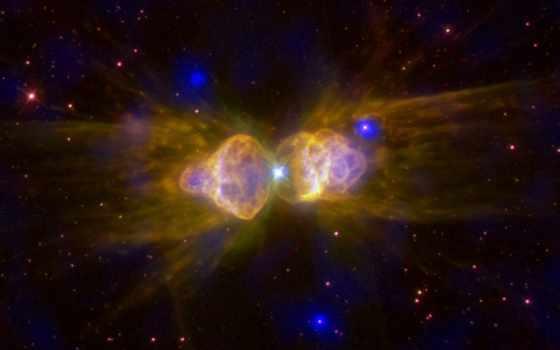 телескопа, хаббл Фон № 17715 разрешение 1920x1080