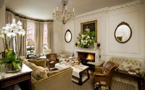 диван, дизайн, стиль