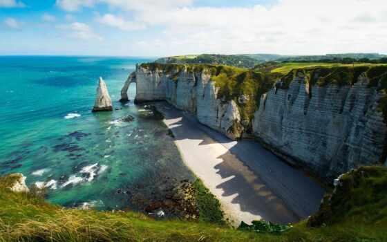 природа, море, пейзажи -