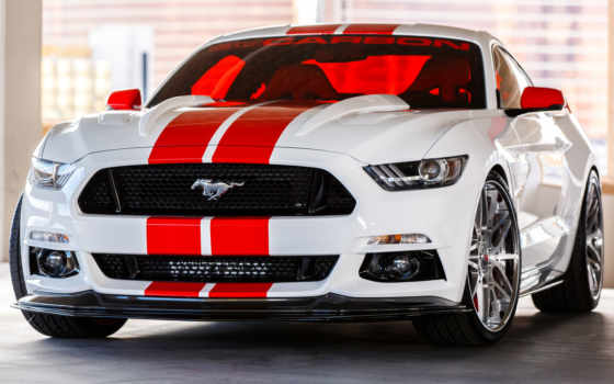 roush ford mustang stage 3 trak