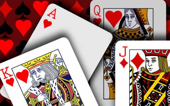 карты, игральные, pokerclub