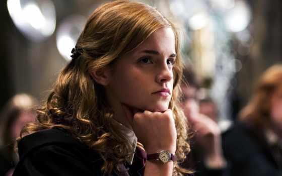 hermione, granger, гарри
