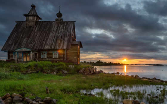 ukraine, изображение, desktop, free, тематика, озеро, природа, фото, wooden, mountains,
