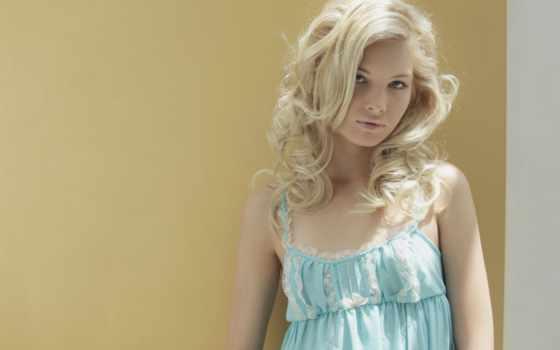 , модель, фокс, тело, блондинка, девушка,