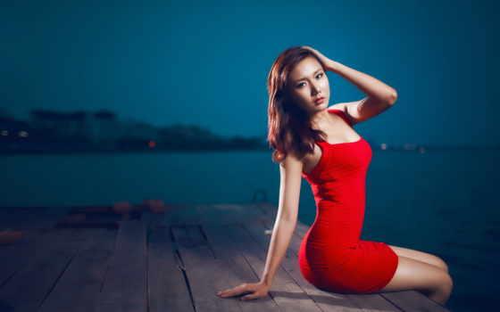 платье, коллекция, женский, red, aleksey, short, изображение, stellar