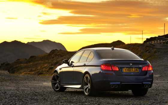 bmw, uk, saloon, version, photo, angle, rear, picture, car,