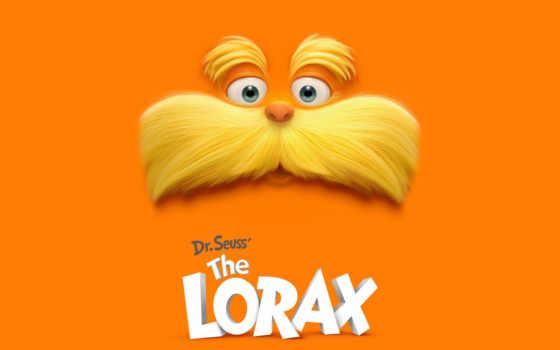 lorax, лоракс, movie, dr, seuss, смотреть, мар, свет,