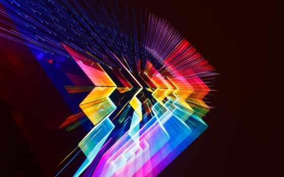 , pantalla, широкоформатные, colors, lines,