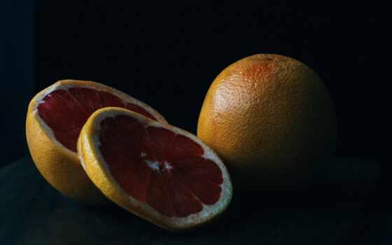 грейпфрут, плод, нить, прага, осень, еда, smartphone