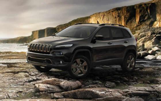 jeep, cherokee, anniversary, модель, grand,