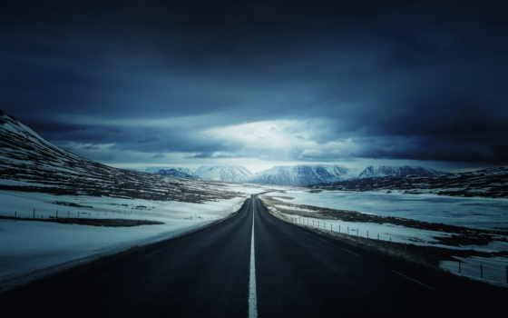 дорога, distance, уходит, click, one, лет, admin, свет, interfacelift,