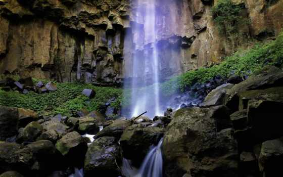 мб, video, медитация, hourultra, водопады, часть, чудесные, страница,
