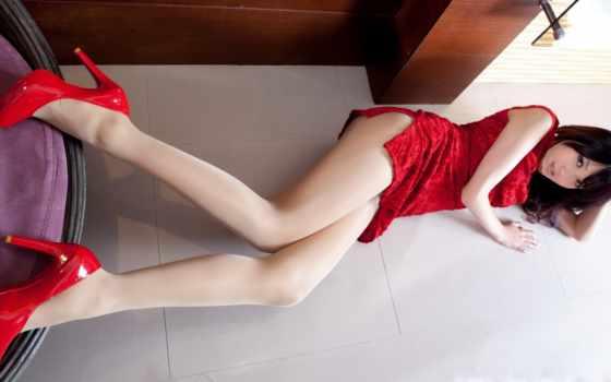 девушка, sexy, babe, asian