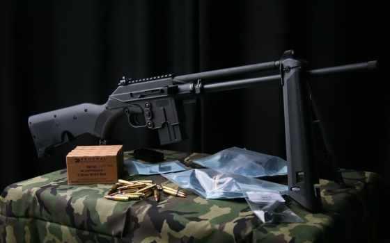винтовка kel-tec su-16