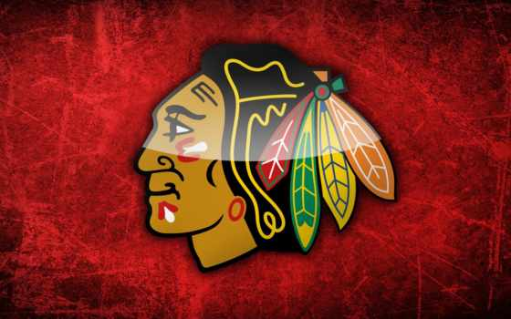 chicago, blackhawks